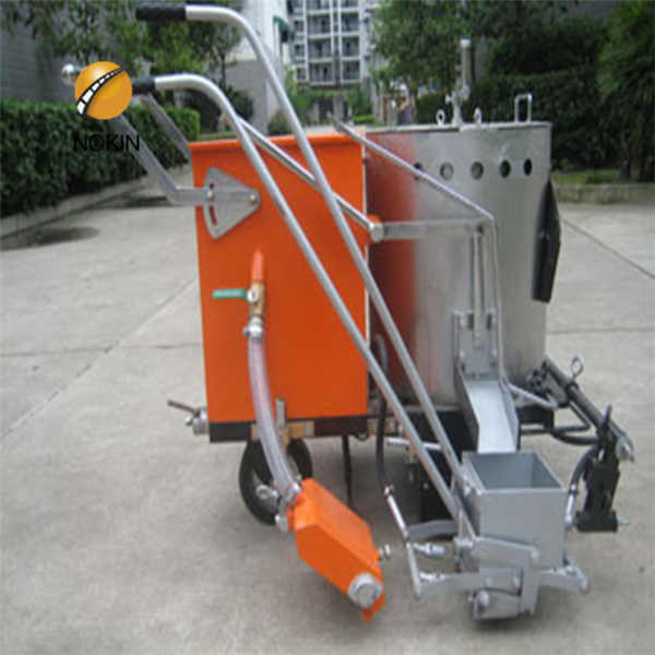 Road Line Painting Coating Machine Road Marking Machine